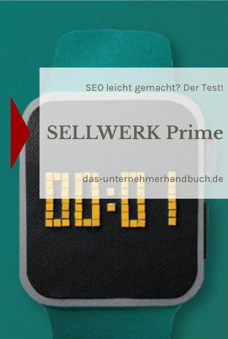 SELLWERK-Prime