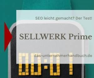 SELLWERK Prime