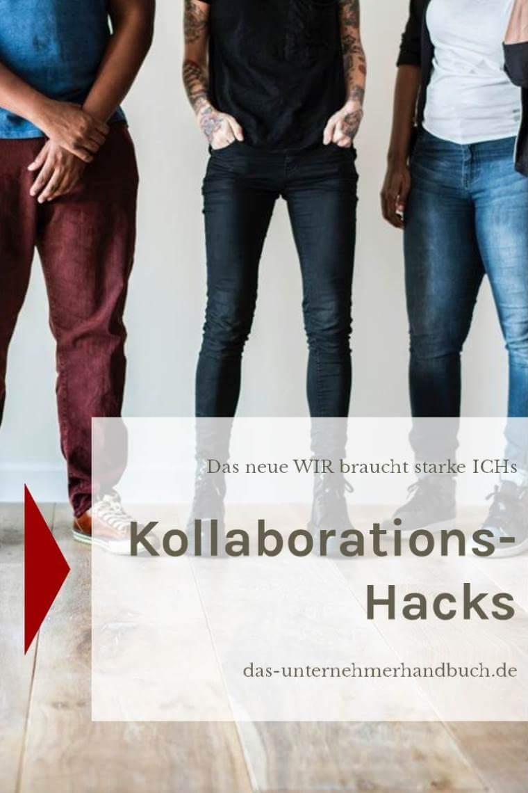 Kollaborations-Hacks