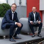 Elmar Lesch & Ralf Koschinski