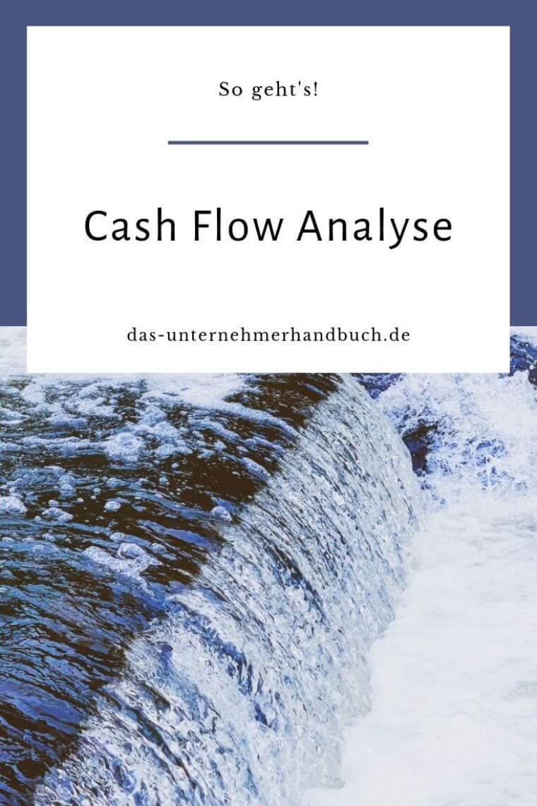 Cash Flow Analyse