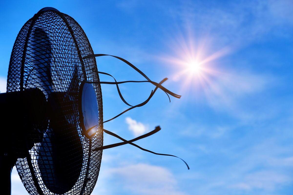 Umweltfreundlichkeit - Ventilator