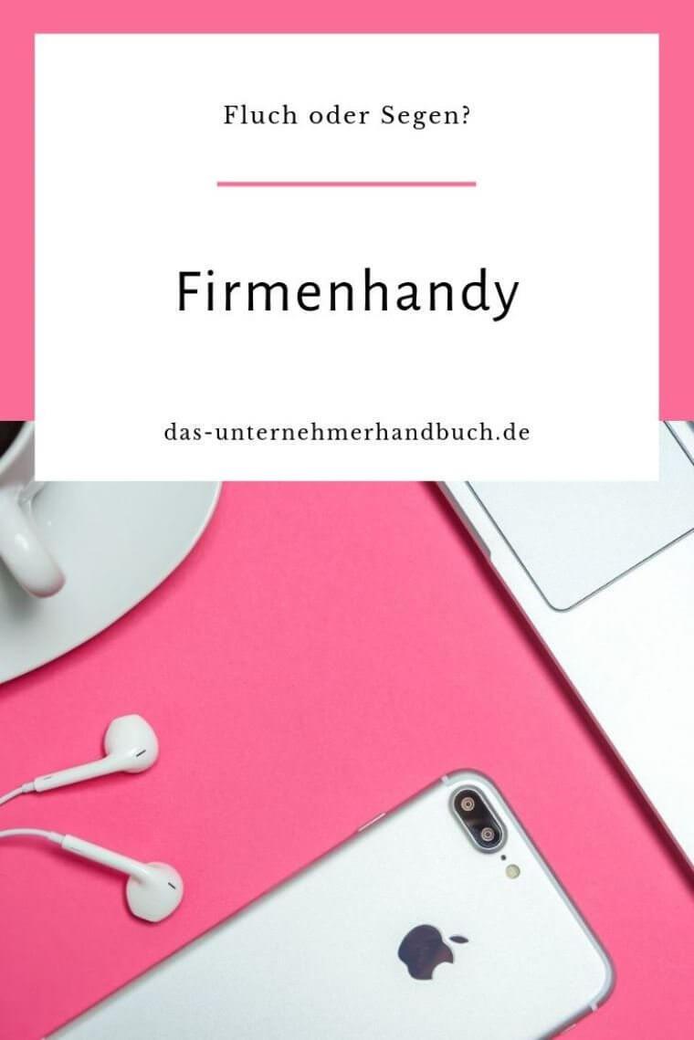 Firmenhandy