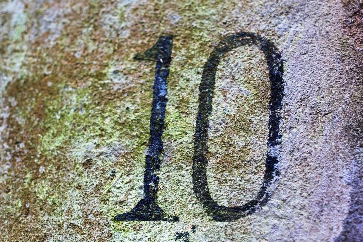 Recht & Steuern: die 10 Top-Beiträge 2019