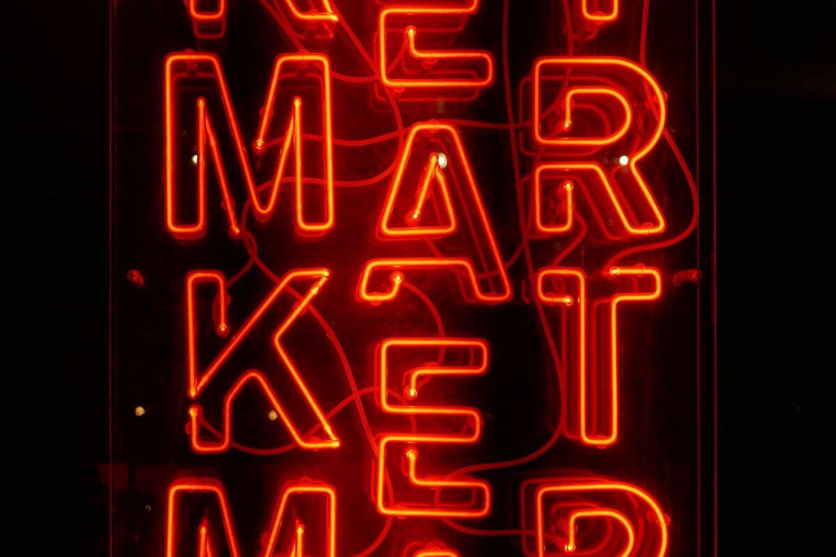 Markt- und Kundenpotenzial