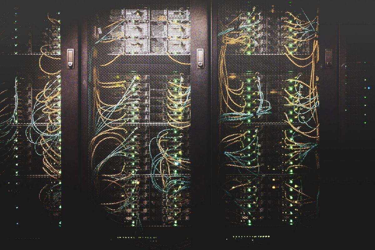 Serverstandort