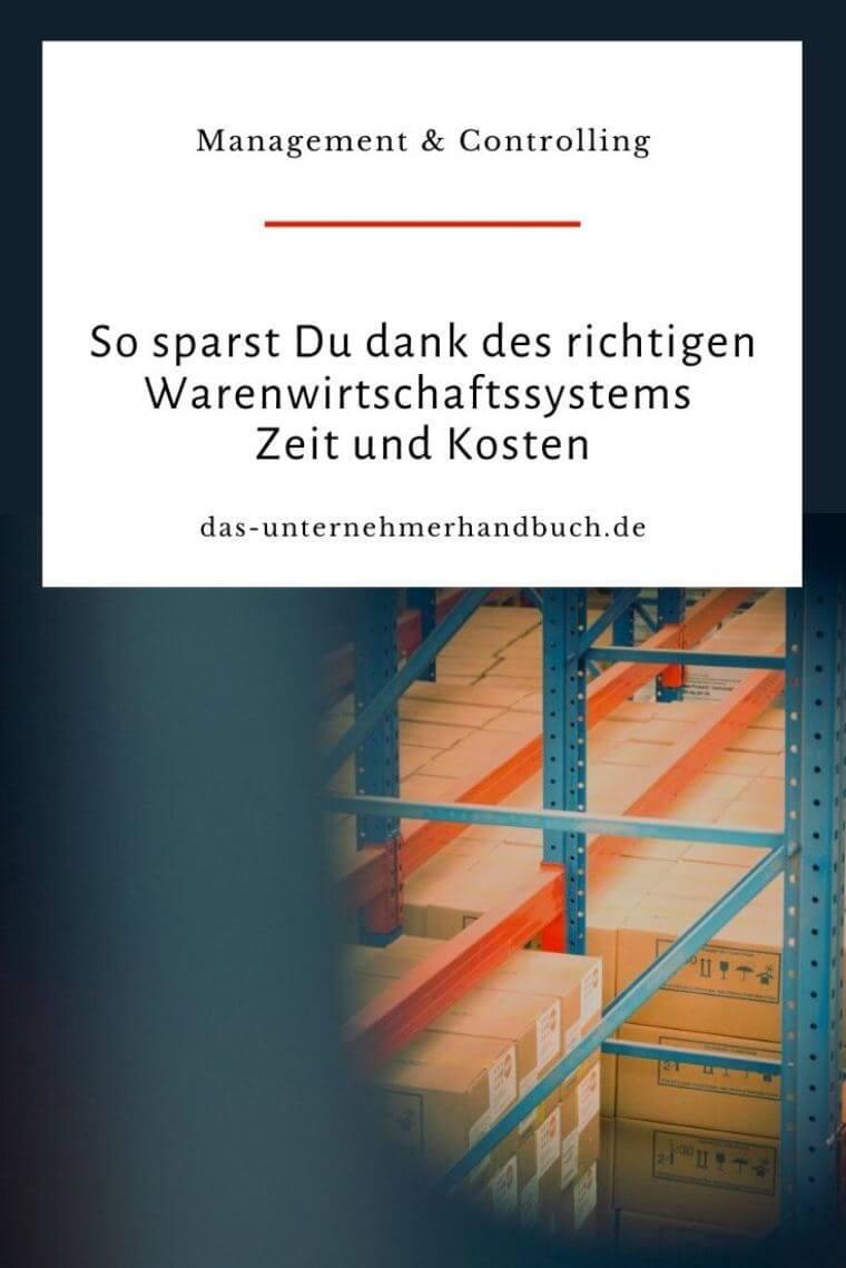 Warenwirtschaftssystem