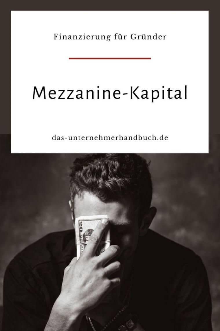 Mezzanine-Kapital