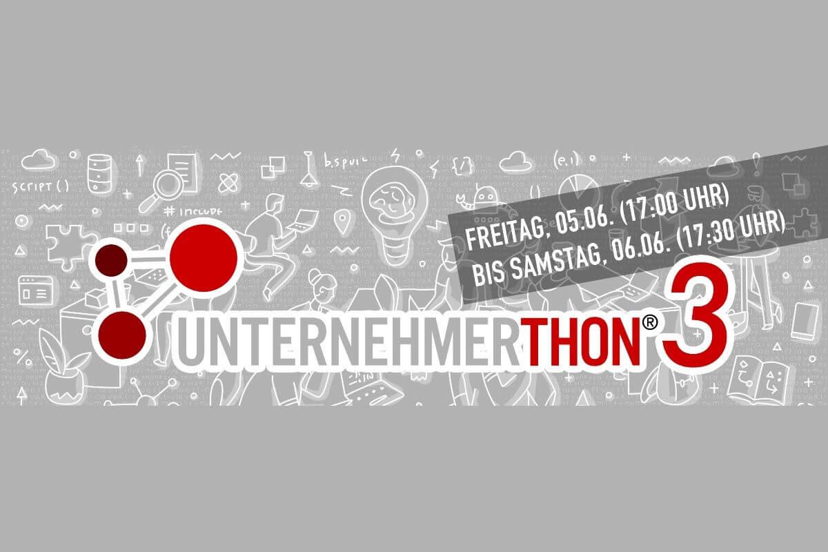 3. Unternehmerthon