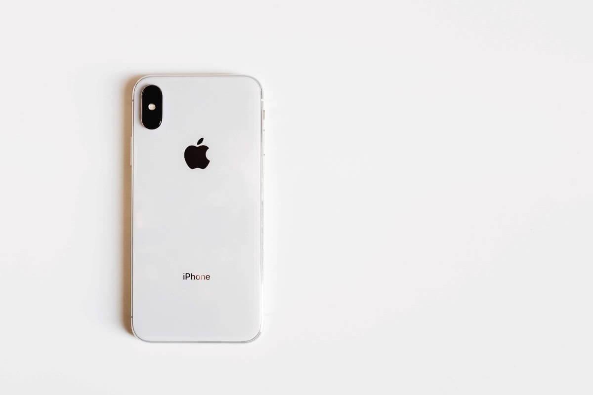 iPhone-Vergleich