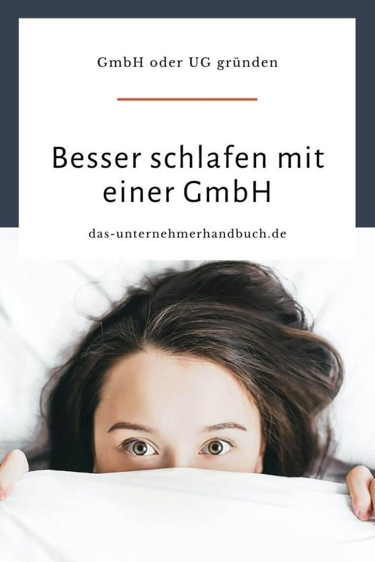 GmbH gründen