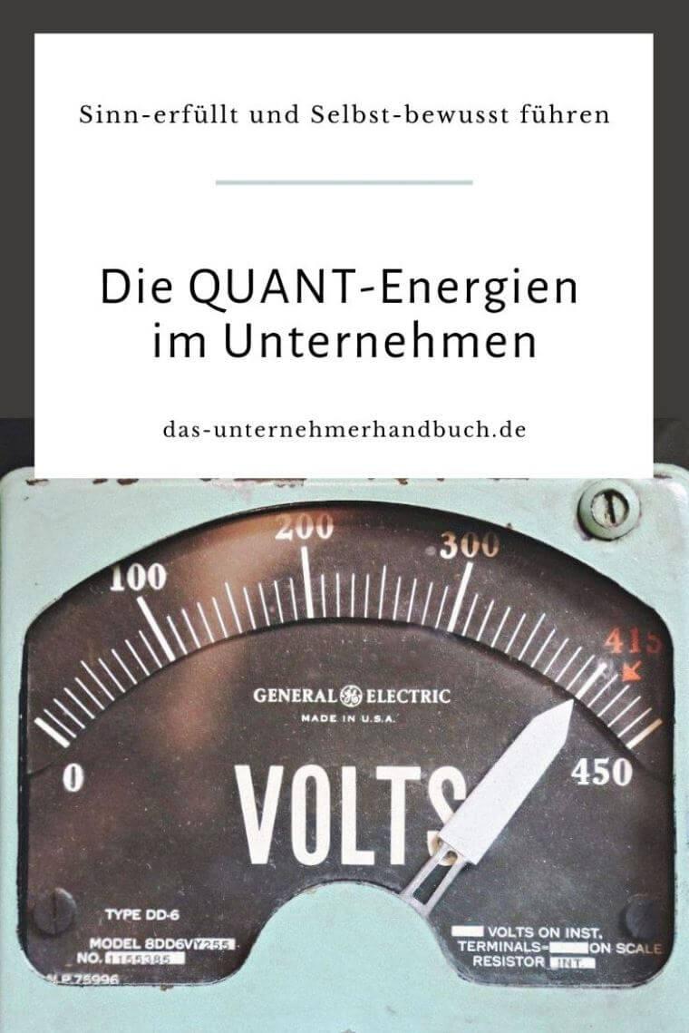 QUANT-Energien