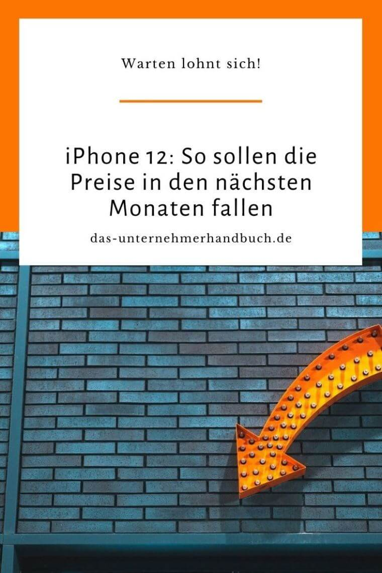 iPhone, Preisprognose