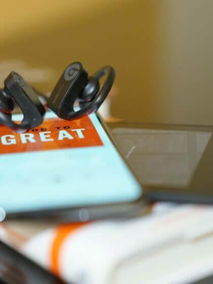 Hörbücher, Erfolg