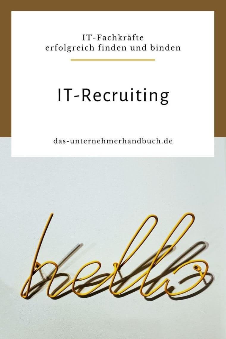 IT-Recruiting