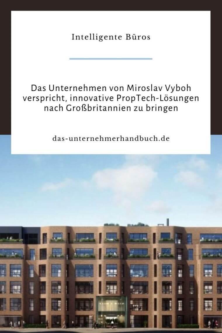 MiddleCap, Miroslav Vyboh, PropTech, Southworks