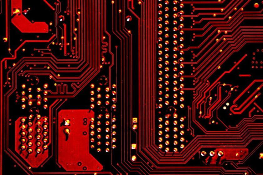 EDI, Electronic Data Interchange
