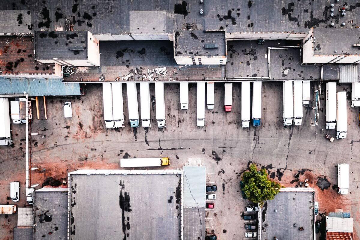 Logistikstandort
