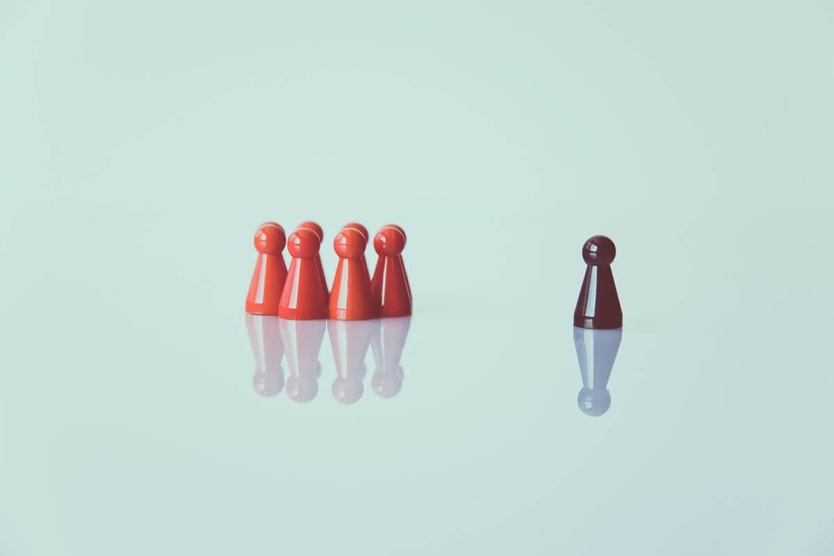 Führung auf Distanz
