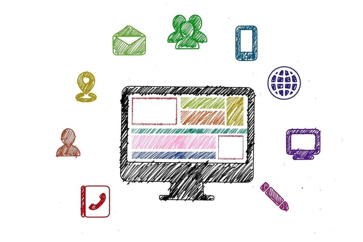 Vertrieb 4.0, Digitalisierung