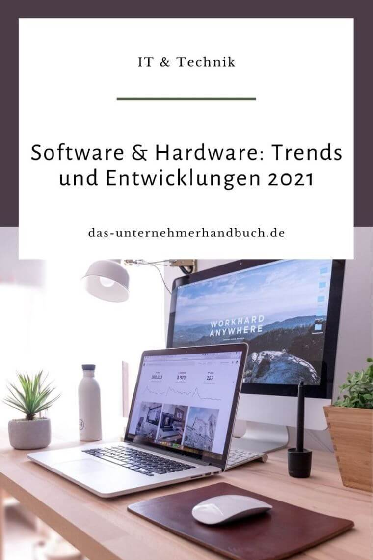 Software Hardware Trends