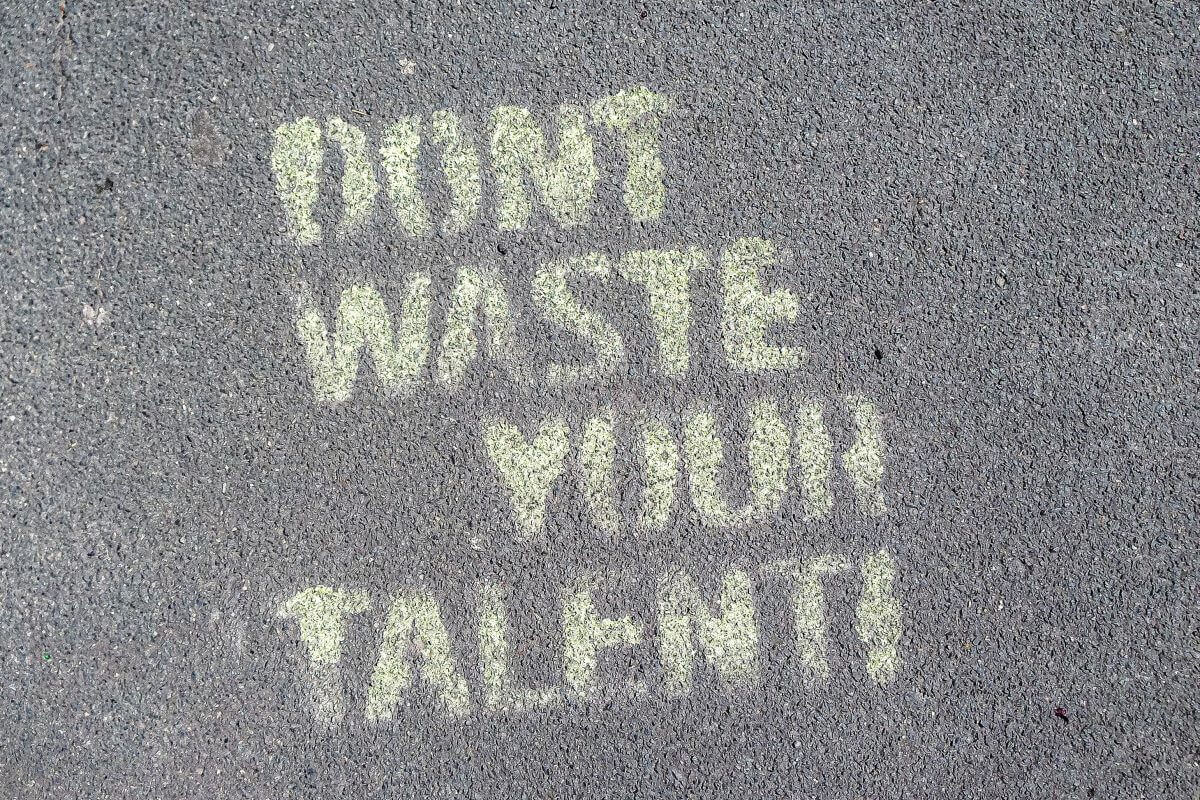 Berufliche Talente