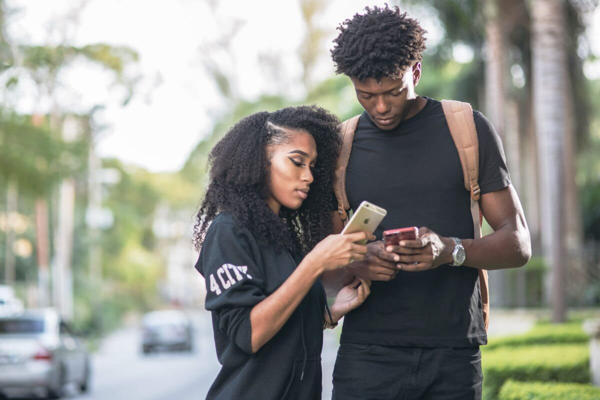 SMS-Massenversand