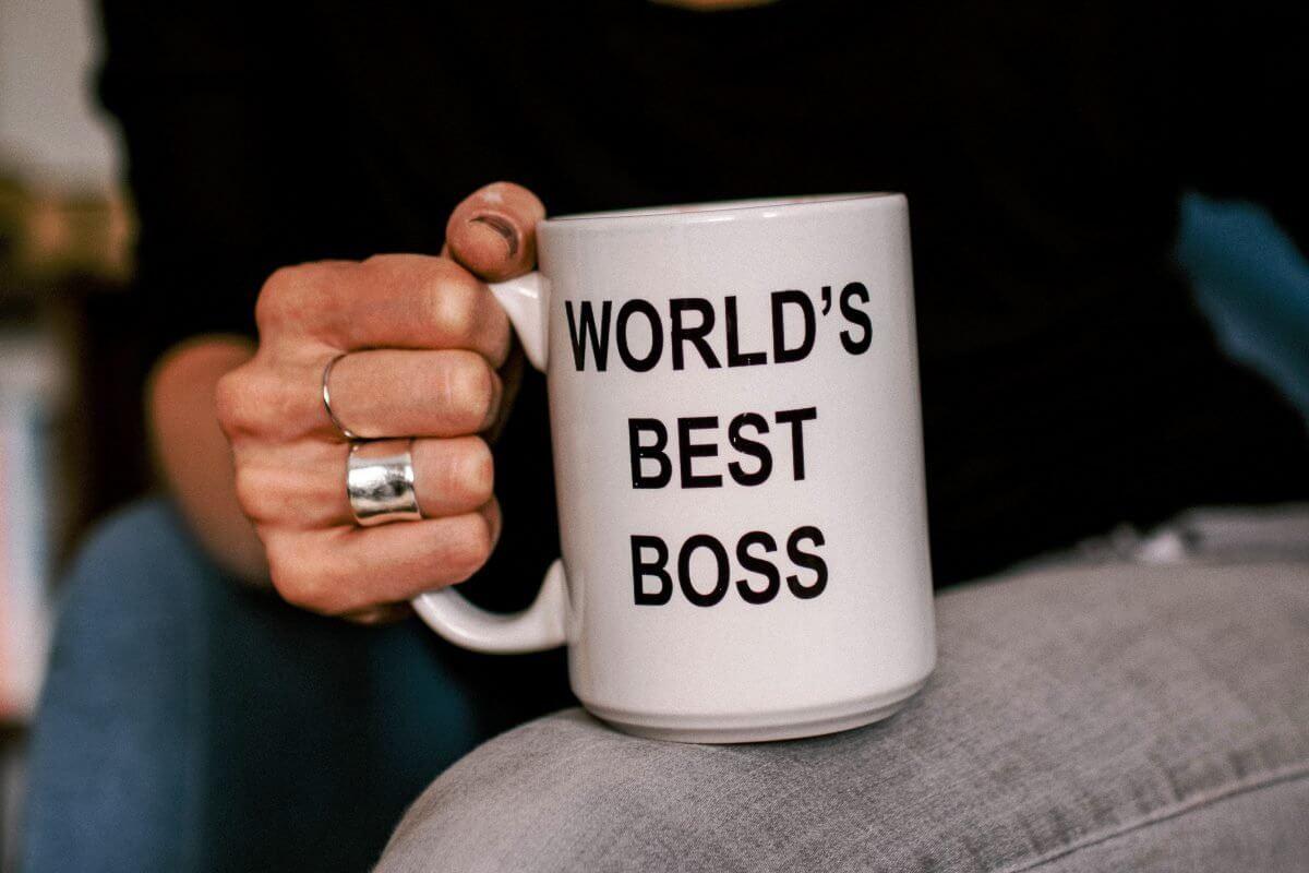 Eigenschaften für Führungskräfte