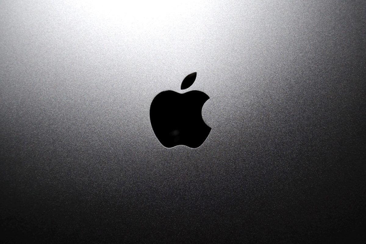 Minimalismus in der Werbung, Apple