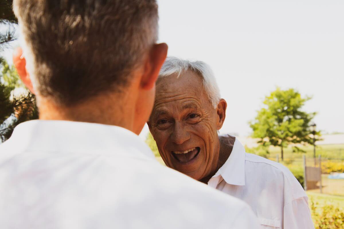 Älterwerden im Beruf