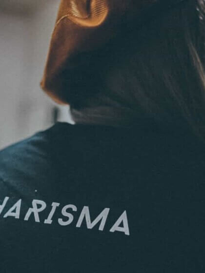 Persönlichkeit und Charisma
