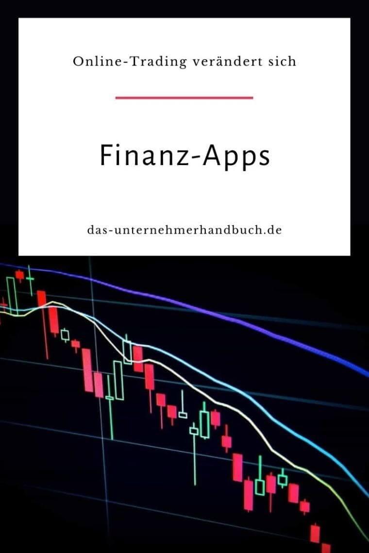 Finanz-Apps